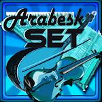 R-Arabesk Set Icon