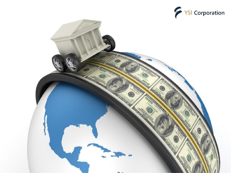 Economic Impact of Quantitative Easing