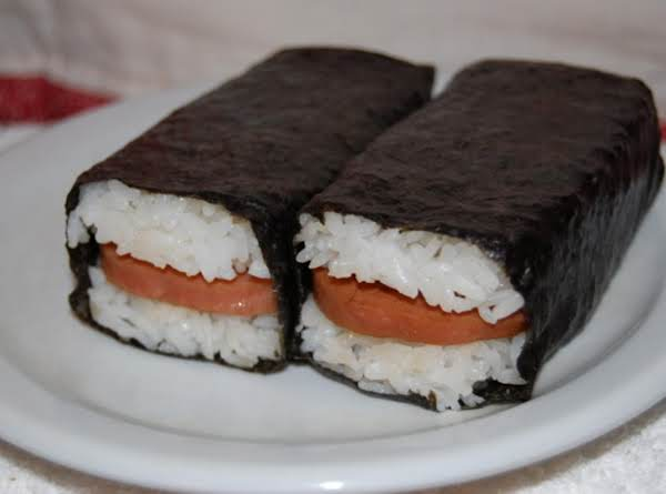 Spam Musubi Just A Pinch Recipes