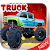 Truck With Big Wheels file APK Free for PC, smart TV Download