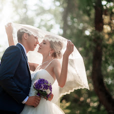 Wedding photographer Elena Yurchenko (lena1989). Photo of 26.03.2018