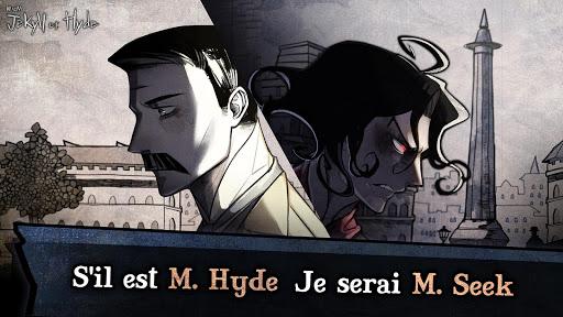 MazM : Jekyll et Hyde  captures d'u00e9cran 1