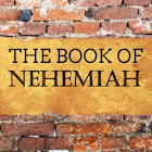 BOOK OF NEHEMIAH icon