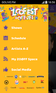 Zoofest and OFF-JFL- screenshot thumbnail