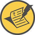 InstaBill - GST Invoice & Inventory Software icon