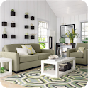 Living Room Decorating Ideas icon