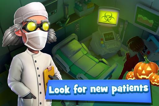 Dream Hospital - Health Care Manager Simulator screenshots 1
