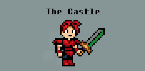 Uma aventura de ação em um castelo cheio de armadilhas