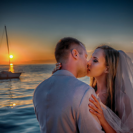 Fotógrafo de bodas Peter Prosenc (peterprosenc). Foto del 20.05.2016