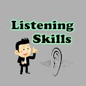 Listening Skills icon