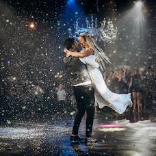 Wedding photographer Aleksandr Dodin (adstudio). Photo of 14.03.2018