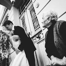 Wedding photographer Oleg Rostovtsev (GeLork). Photo of 21.02.2017