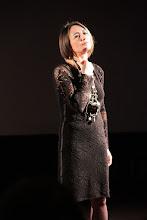 """Photo: TedxAlsace - Martine Zussy - Organisatrice de """"Terre des Nouveaux Possibles"""" et du TedxAlsace"""