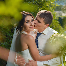 Wedding photographer Igor Radchenko (Ihor). Photo of 17.01.2017