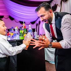 Wedding photographer Andrei Branea (branea). Photo of 27.07.2017
