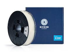 BCN3D Natural PA Nylon Filament - 2.85mm (0.75kg)