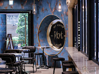 IBT咖啡館