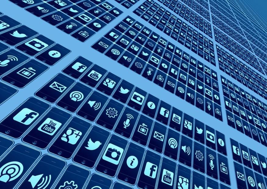 Teléfono Móvil, Smartphone, App, Redes, Internet, Red
