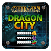 Cheat Free Gems: Dragon City 2017 Prank App Games