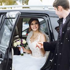 Wedding photographer Aleksey Rogalevich (AlekseyRogalevi). Photo of 07.02.2018