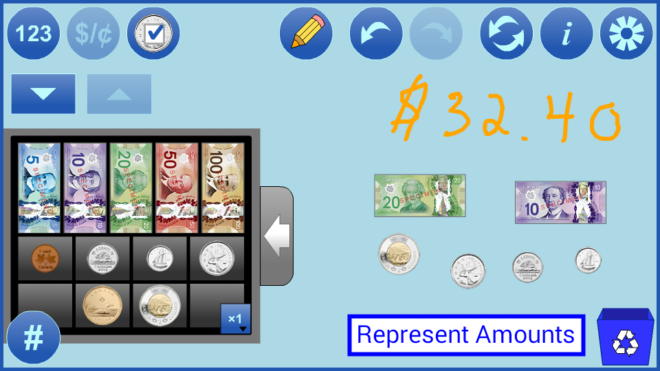 Money by  mathies- screenshot