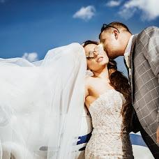 Wedding photographer Ana Rosso (anarosso). Photo of 17.01.2019
