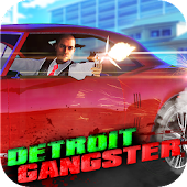 Detroit Gangster