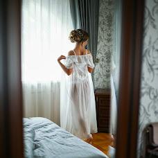 Wedding photographer Alina Churbanova (AlinaCh). Photo of 14.10.2016