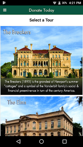 Newport Mansions screenshot 2