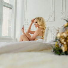 Wedding photographer Kirill Drevoten (Drevatsen). Photo of 04.01.2017