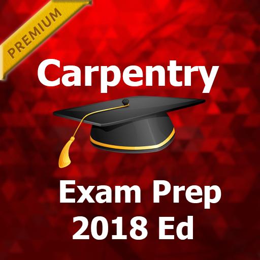 Carpentry Test prep PRO 2018 Ed