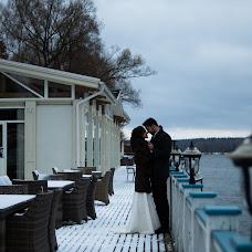 Wedding photographer Oleg Shevchik (olegshevchik). Photo of 03.11.2016