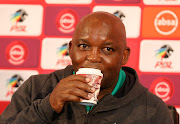 Mamelodi Sundowns' head coach Pitso Mosimane is dreaming big in the Caf Champions League.