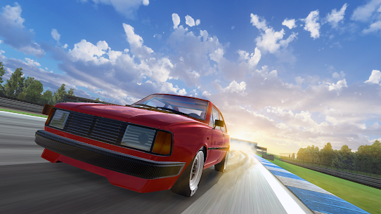 Iron Curtain Racing 1