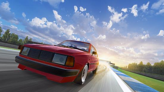 Download Iron Curtain Racing for Windows Phone apk screenshot 1