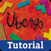 App Icon for Ubongo - Tutorial App in Czech Republic Google Play Store