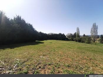 terrain à batir à Saint-André-d'Olérargues (30)