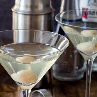 Lychee Juice And Vodka Recipes.