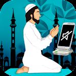 Salatuk Reminder : Auto Prayer Time Alert صلاتی Icon