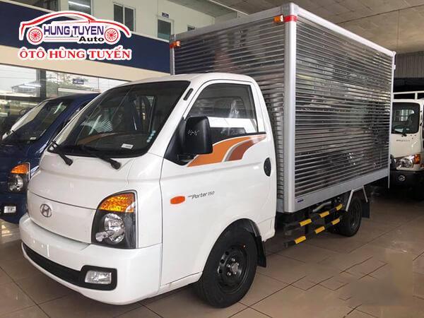 Chi tiết xe tải Hyundai Porter 150 Thành Công mới nhất 2019  - Ảnh 1