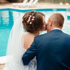 Wedding photographer Natali Priymak (NataliPriymak). Photo of 04.10.2016