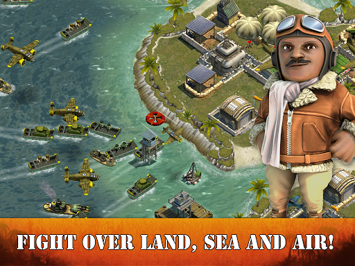 Battle Islands 5.4 androidappsheaven.com 10