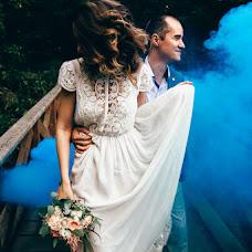 Wedding photographer Leysan Zaynullina (leysanzaynullina). Photo of 23.09.2016