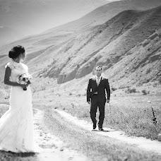 Wedding photographer Batik Tabuev (batraz76). Photo of 19.01.2018