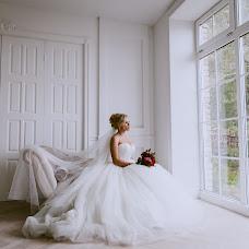 Wedding photographer Nataliya Moskaleva (moskaleva). Photo of 19.10.2015
