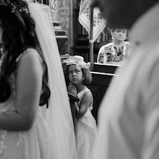 Wedding photographer Irina Khliboyko (irkakvitka). Photo of 18.09.2018