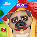 My Pet House Story - Pet Puppy Daycare games icon