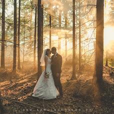 Wedding photographer Kamil Kubjatko (KamilKubjatko). Photo of 24.10.2018