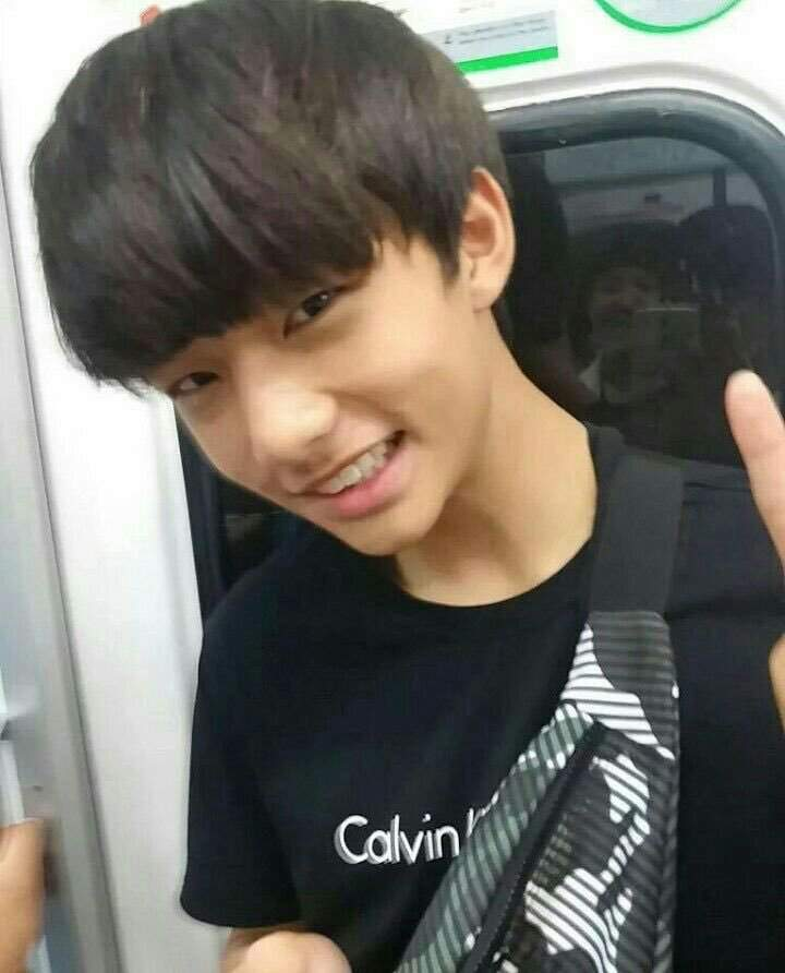 Stray-Kids-Hyunjin-Predebut-6