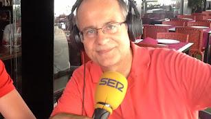 Tony Fernández.